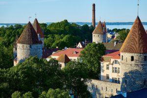 【海外のクリエイティブ事情】デジタル大国エストニアから学ぶクリエイティブ業界の未来とは?